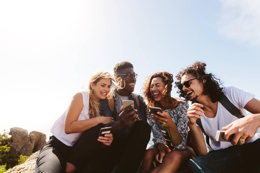 Unpacking the Psychology of Social Media