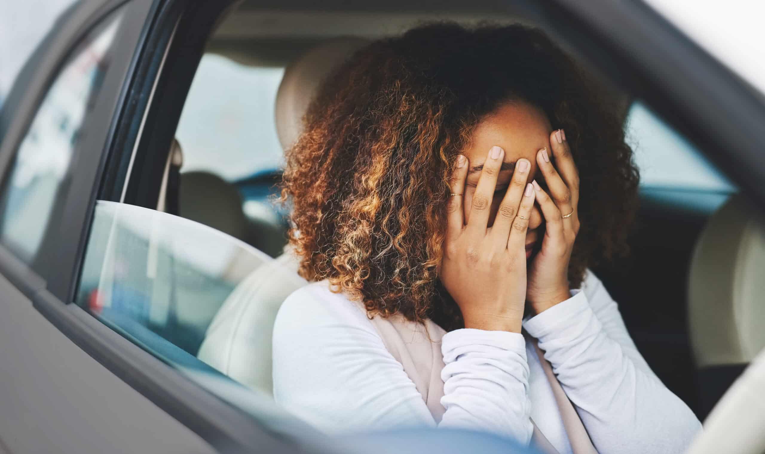 How do Anxiety Symptoms Manifest itself?