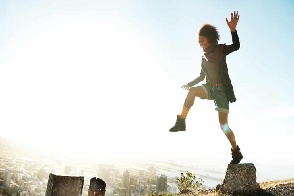 3 Steps to Being More Courageous Every Day