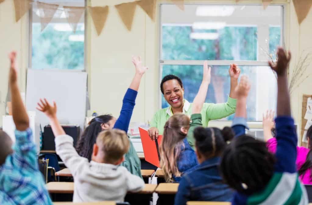 How Social and Emotional Learning can Transform Classrooms