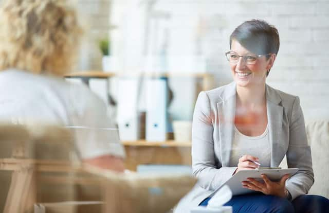 Becoming a Effective Counsellor