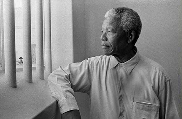 Madiba's greatness