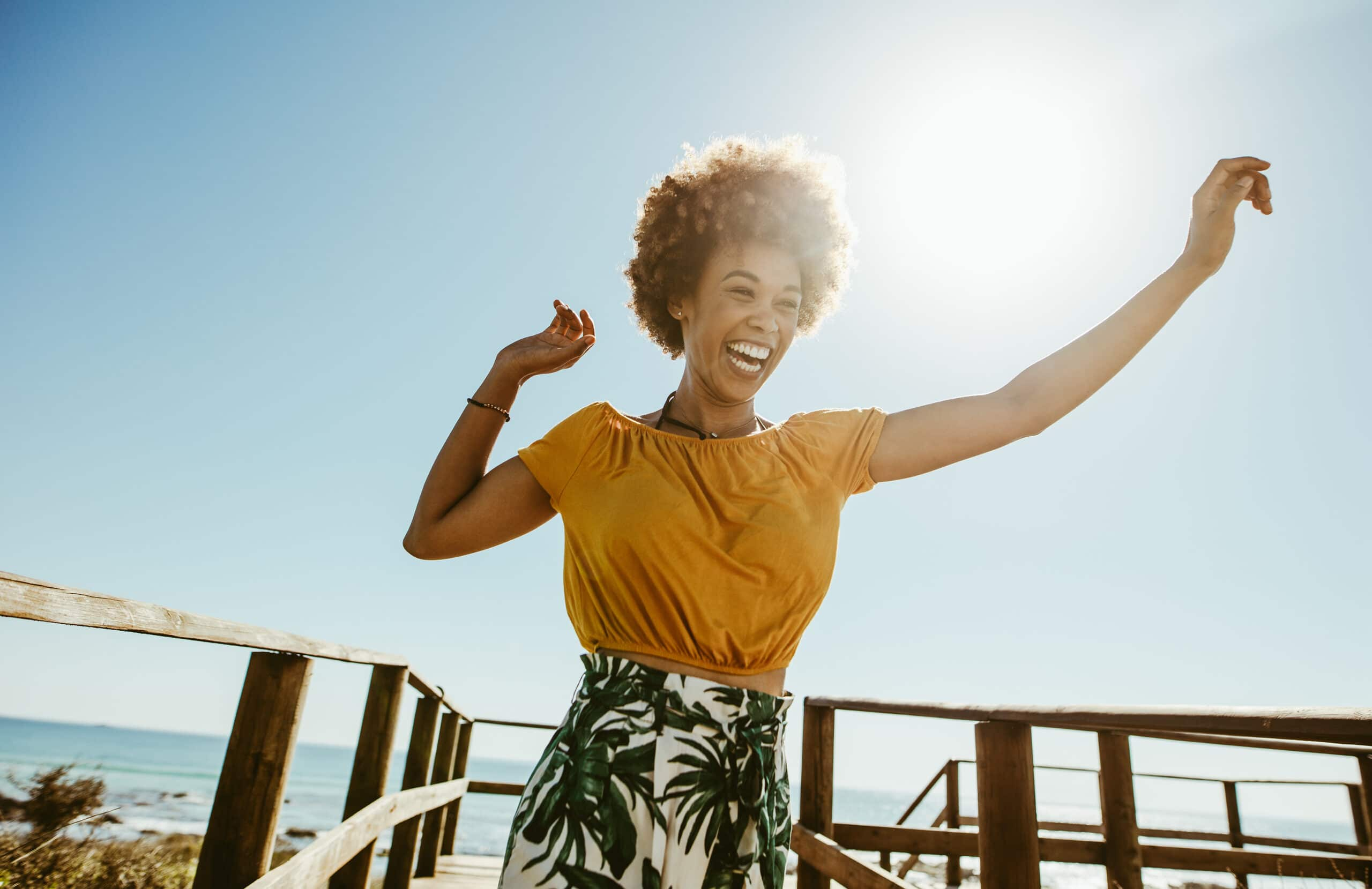Ten things you can do to change your life for the better