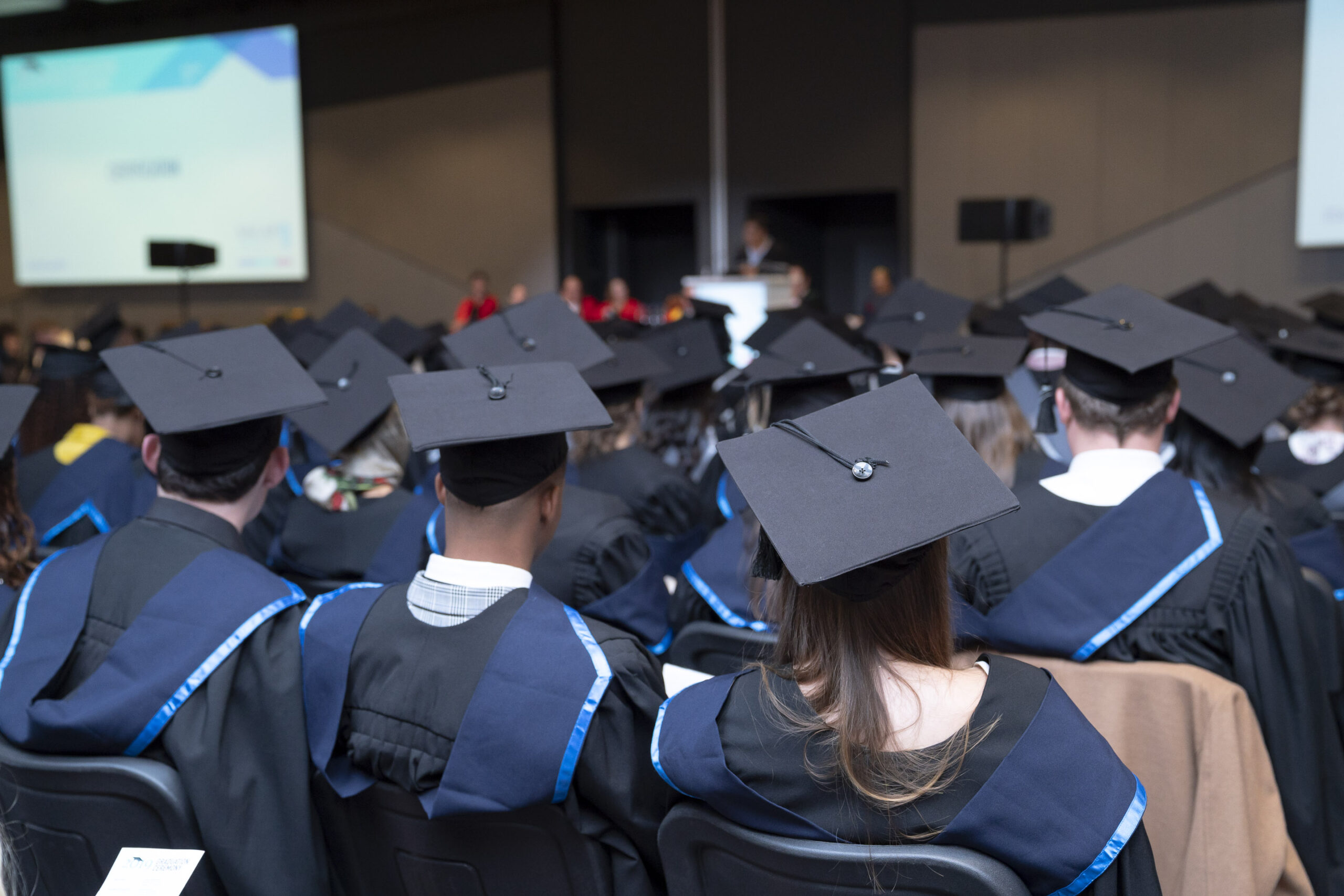 SACAP is empowering graduates to make a difference in society