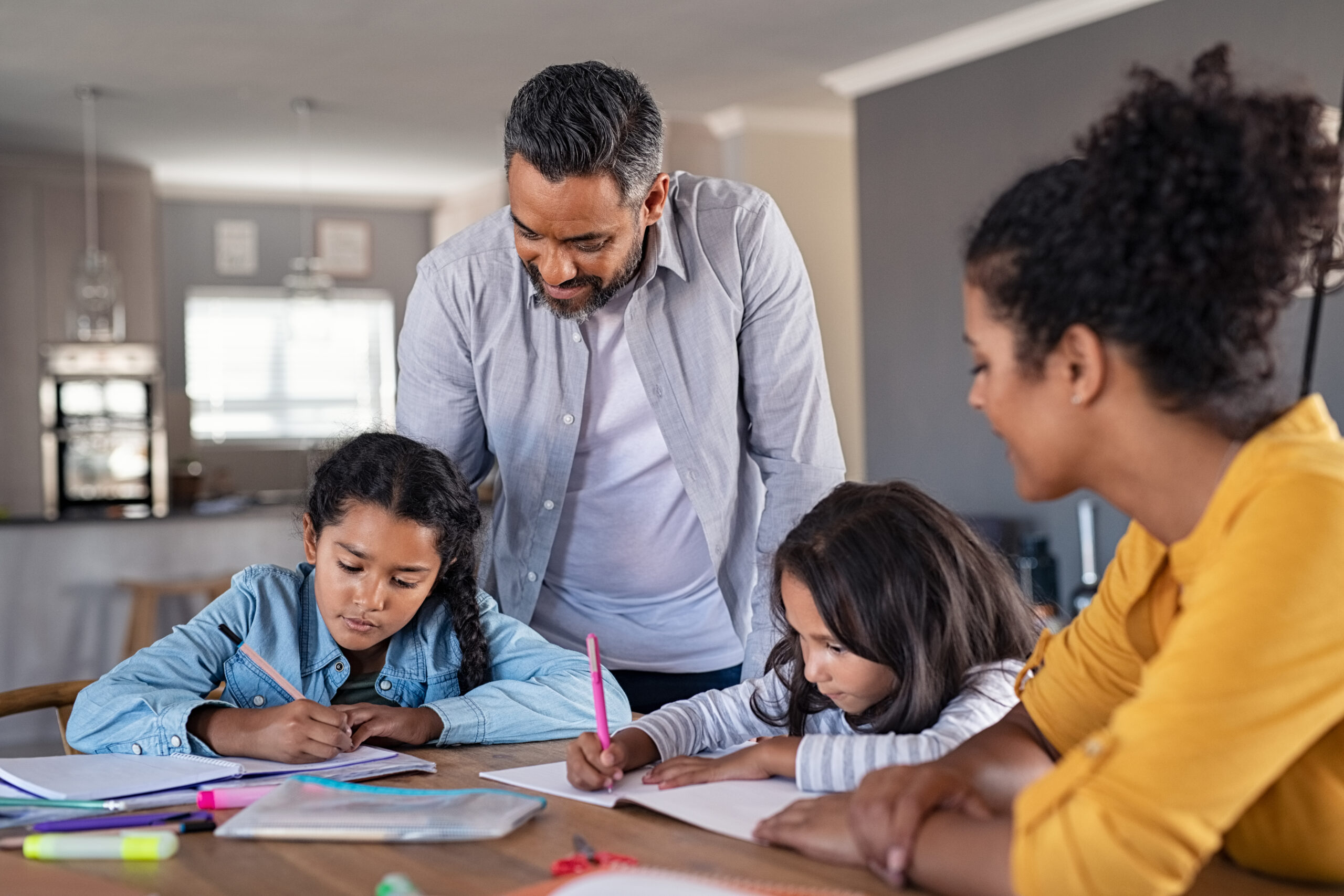 Is Homework an Outdated Concept or A Necessary Process that could be Enjoyed?