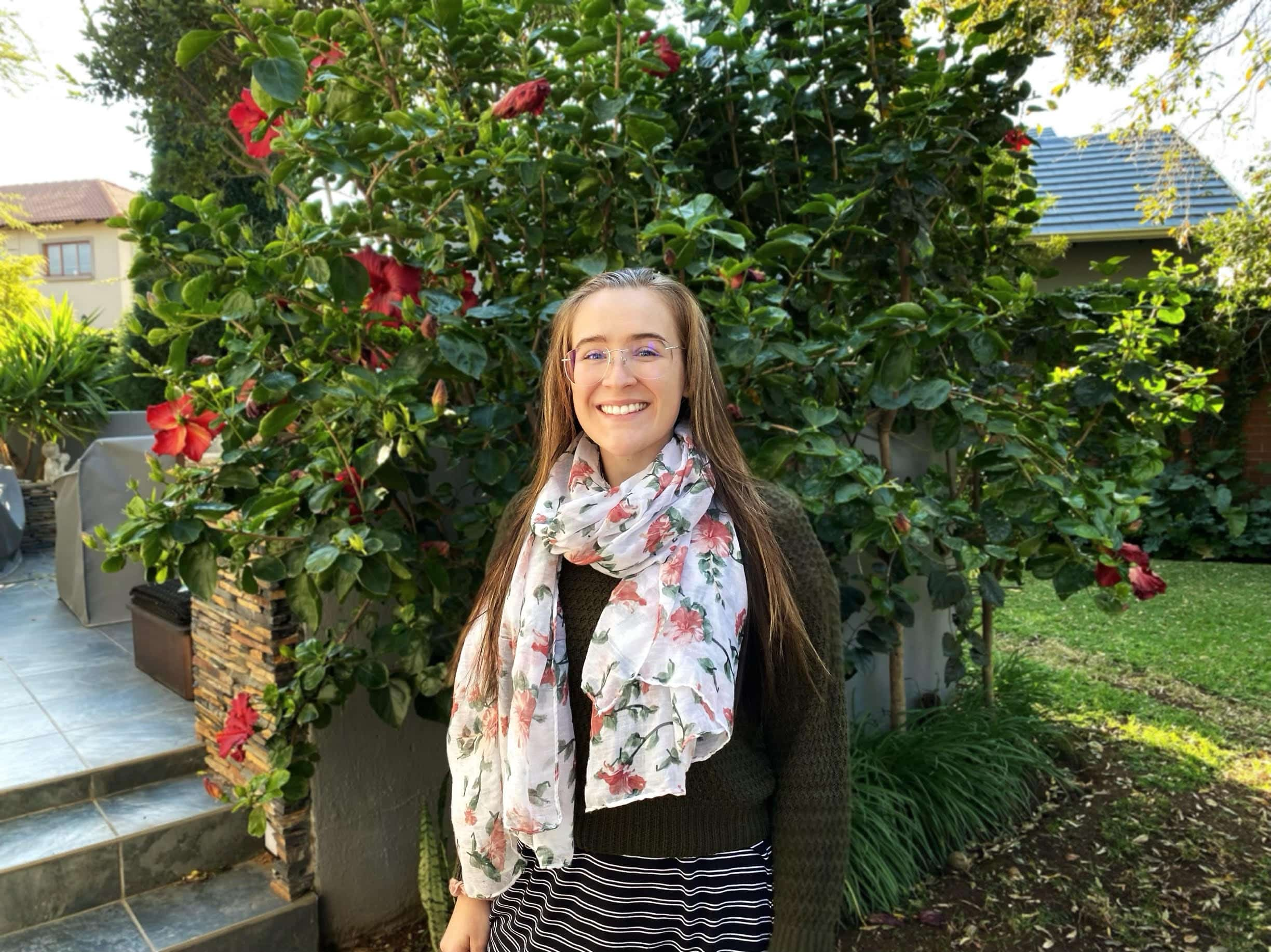 What our students say – Adelene van Rooyen
