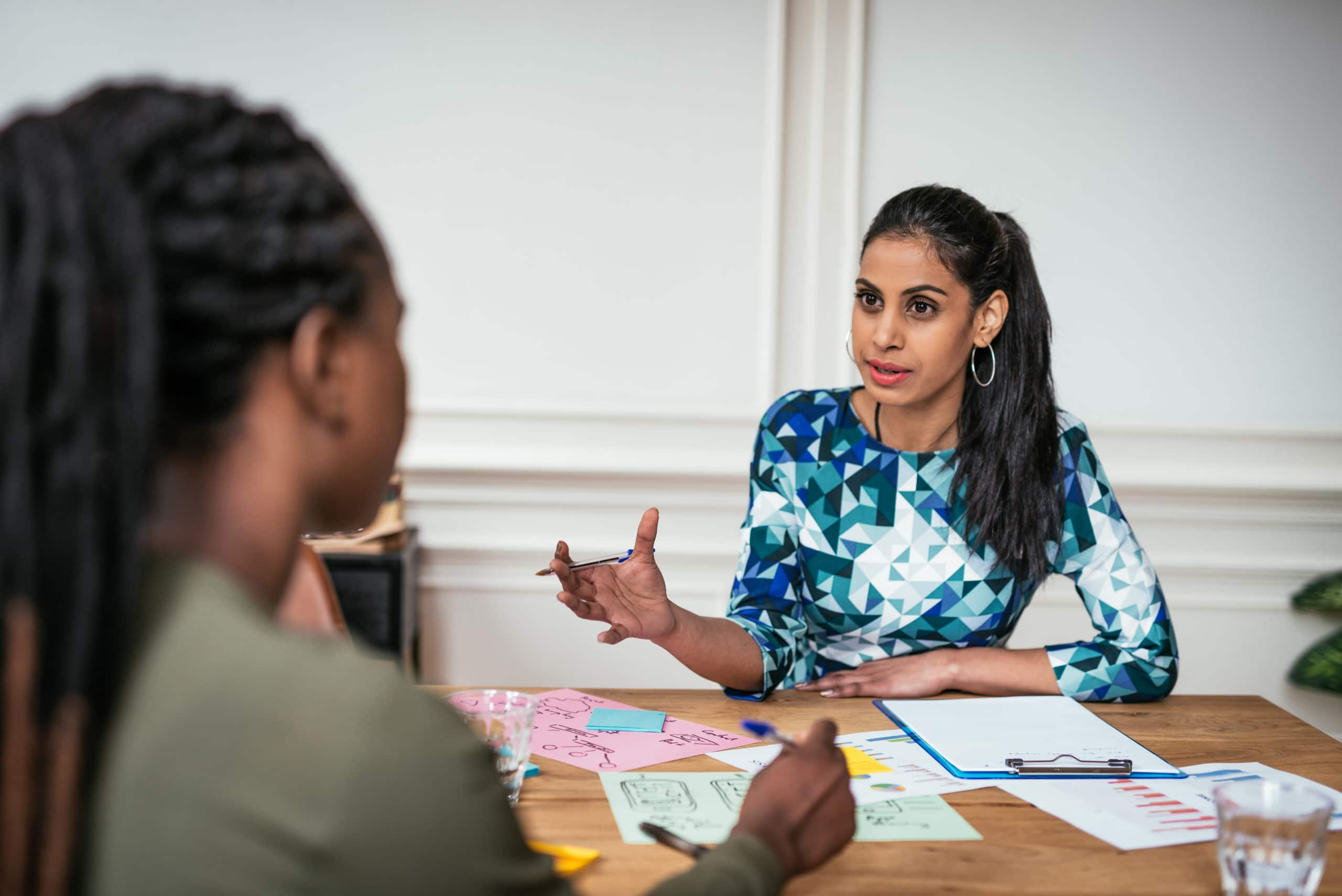 Improve Work Communication Skills with a Business Coach