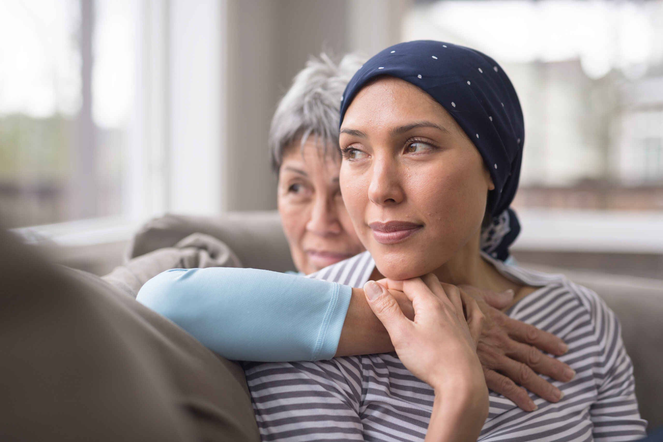 The Emotional Effects of a Cancer Diagnosis