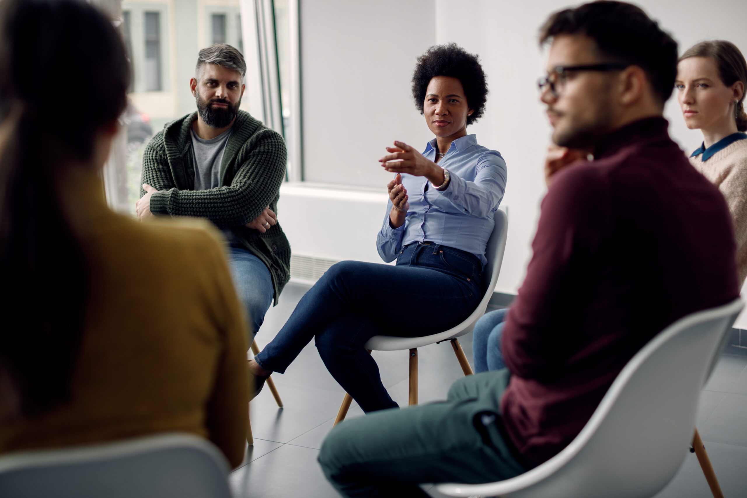 Why Social Workers are Important in Healing Communities