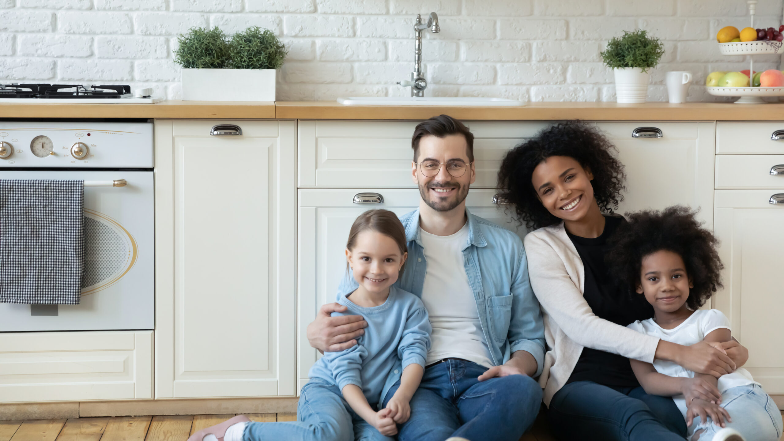5 Ways to Increase Family Happiness